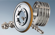 Camshafts, crankshafts and balancer shafts